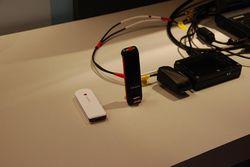 Qualcomm cle HSPA LTE