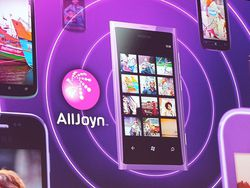 Qualcomm IQ AllJoyn