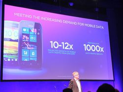 Qualcomm IQ keynote 03