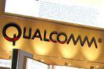 Qualcomm logo pro