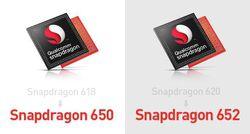 Qualcomm Snapdragon 650 652