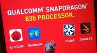 Qualcomm SnapDragon 835 : les benchmarks
