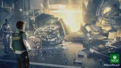 Quantum Break - 1