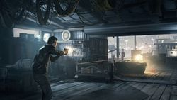 Quantum Break - 2
