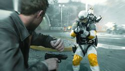 Quantum Break - 7