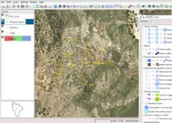 Quantum GIS screen1