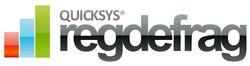Quicksys RegDefrag logo