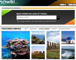 Qwiki
