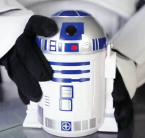 R2-D2 lunch box