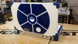 R2-D2 PlayBook 4 - 1