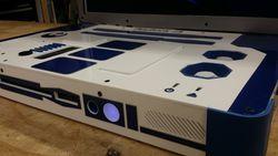 R2-D2 PlayBook 4 - 4