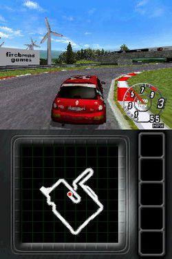 Race driver create race 1