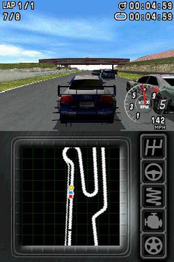 Race driver create race 2