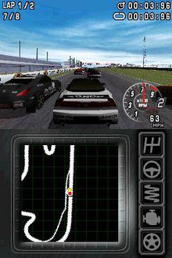 Race driver create race 4