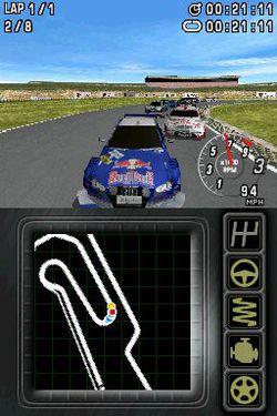 Race driver create race 5