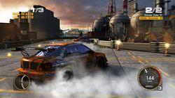 Race Driver GRID 3