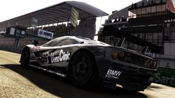 Race Driver GRID   8 Ball Premium Content Pack   Image 2