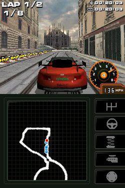 Race Driver GRID DS   Image 1