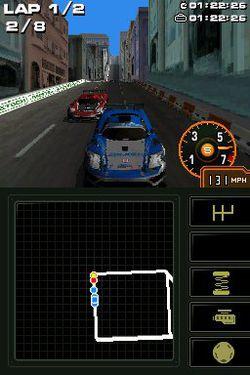 Race Driver GRID DS   Image 2