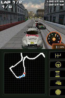 Race Driver GRID DS   Image 4