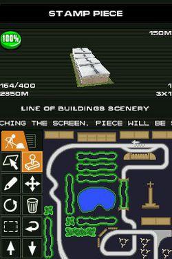 Race Driver GRID DS   Image 5
