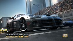 Race driver grid image 1