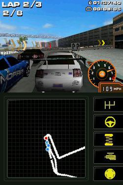 Race Driver GRID   Image 9