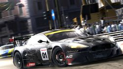 Race driver one image 4