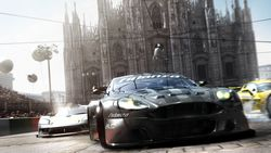 Race driver one image 5
