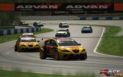 Race On - Image 6