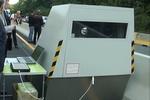 Radar chantier