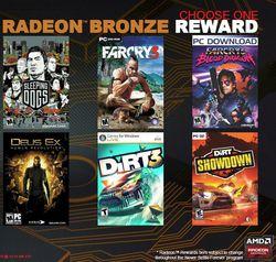 Radeon Bronze