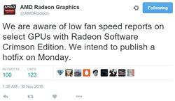 Radeon bug