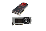 Radeon GeForce