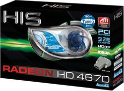 Radeon HD 4670 IceQ Turbo 2