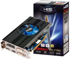 Radeon HD 7790 HIS