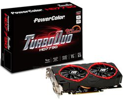 Radeon HD 7790 PowerColor