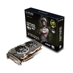 Radeon HD 7970 Dual X OC Sapphire (2)