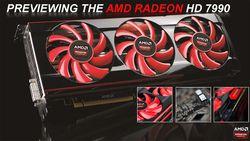 Radeon HD 7990 1