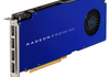 Cartes graphiques Polaris : AMD dévoile ses nouvelles Radeon Pro