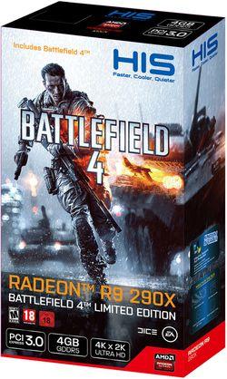 Radeon R9 290X 4