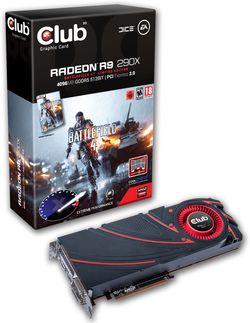 Radeon R9 290X 5