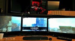 Radeon R9 295X2 UHD