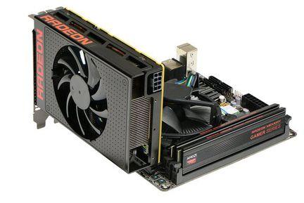 Radeon R9 Nano