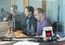 Radio bfm