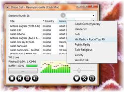 RadioSure screen1