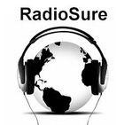RadioSure : écouter la radio sur le web