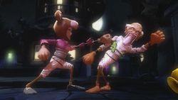 Ragdoll Kung Fu Fists of Plastic - Image 5