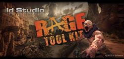 RAGE - tollkit