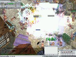 Ragnarok online (1)